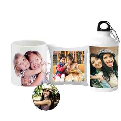 Custom Photo on Gifts
