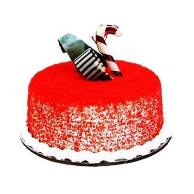 Delish Red Velvet Cake