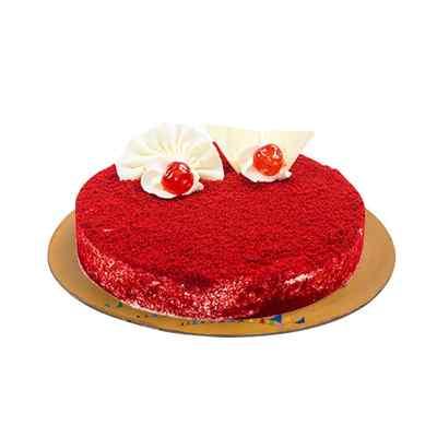 Premium Red Velvet Cake