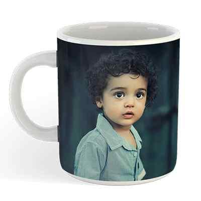 Mug Photo Print