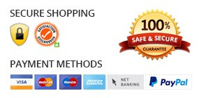Indian Gifts Adda  -Payment Methods